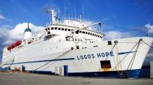 สำรวจ Logos Hope ร้านหนังสือลอยน้ำที่ใหญ่ที่สุดในโลก