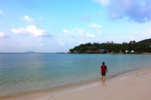 เกาะทะลุ เงียบสงบ งดงาม น่าจดจำ