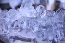 10 เมนูยอดฮิต! เสี่ยงท้องร่วง ระบุน้ำแข็งหลอดบรรจุถุง ตัวดี