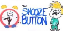 ระวัง!!! ปุ่ม Snooze ทำให้ง่วงกว่าเดิม