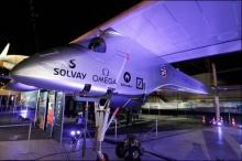 สวิสประดิษฐ์เครื่องบินโซลาร์เซลล์