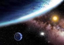 นาซาค้นพบดาวเคราะห์คล้ายโลกที่สุดเท่าที่เคยมีมา