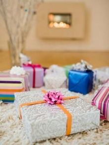 ทายนิสัยจากของขวัญที่คนพิเศษมอบให้แก่คุณ