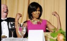 สาวอเมริกันแห่ทำศัลยกรรมเพื่อได้แขนแบบมิเชล โอบามา