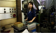 หลายบริษัทของญี่ปุ่นเตรียมเพิ่มจำนวนผู้จัดการเป็นผู้หญิงมากขึ้น