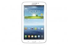 Samsung เปิดตัว Galaxy Tab 3 สองรุ่น