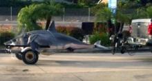 หนุ่มเท็กซัสจับฉลามได้ตัวใหญ่สุด