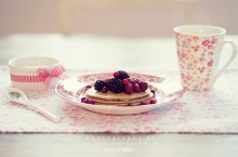 ทายใจ - จากอาหารเช้าที่ชอบกิน