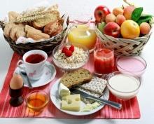 10 อันดับโรงแรมที่ให้บริการอาหารเช้ายอดเยี่ยมในกรุงเทพฯ