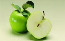 แอปเปิ้ลต่างสี ประโยชน์ดีๆต่างกัน