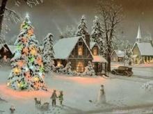 เรื่องเล่าคริสต์มาส : ของขวัญที่แสนพิเศษ