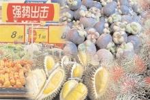 รู้ไหม? ผลไม้ไทย...ถูกจ๊ายถูกใจคนจีนมาก!