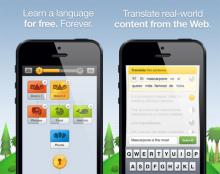 แนะนำแอพลิเคชั่น Duolingo: Learn Languages (เรียนภาษาอังกฤษ) ฟรี!