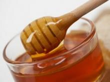 ดูแลข้อศอก และหัวเข่า ด้วยน้ำผึ้ง!