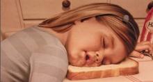 กินอย่างไรในสไตล์ คนนอนดึก