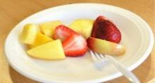 ผลไม้สด ช่วยลดความเสี่ยงการเป็น โรคเบาหวาน
