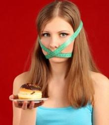 อดอาหารเสี่ยงภัยต่อสุขภาพ