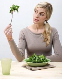 ทำไมเมื่อคุมอาหาร จึงยิ่งอยากกิน