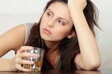 การดื่มแอลกอฮอล์เกินขนาด