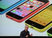 Apple เริ่มลดกำลังผลิต iPhone 5c หลังยอดขายไม่กระเตื้อง