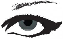 การบริหารกล้ามเนื้อตาแบบง่ายๆ