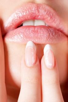 ปากเหี่ยวเป็นรอยย่น แก้ไขอย่างไรดีนะ