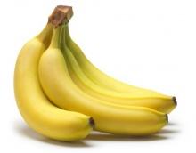 กล้วยหอมยอดผลไม้มหัศจรรย์