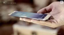เผยคอนเซ็ปท์ iPhone Air สุดบางเฉียบ