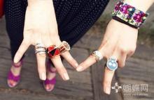 เหตุใดคนโบราณไม่นิยมสวมแหวนนิ้วกลาง