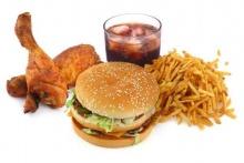 กินอาหารขยะต่อเนื่องทำลายสมอง