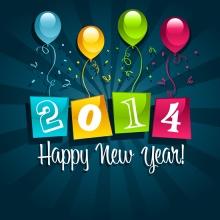 คำอวยพรปีใหม่ส่งความสุขถึงคนที่รัก