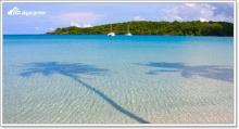10 เกาะสวรรค์ในไทย ที่คนรักทะเลต้องไปเยือนสักครั้ง!