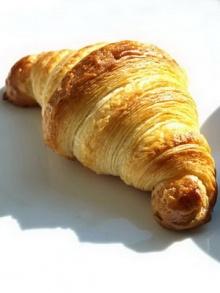 ประวัติขนมปัง ครัวซองต์ (Croissant)