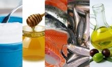 อาหารป้องกันริ้วรอยและบำรุงสุขภาพ