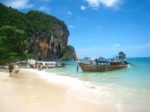 10 ชายหาดยอดนิยมของโลก