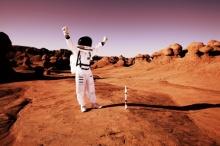 คนประเภทไหนอยากไปดาวอังคาร