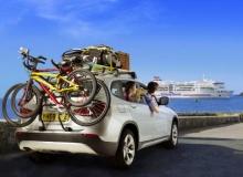ขับรถเที่ยวอย่างไร ให้สุขใจสบายกระเป๋า