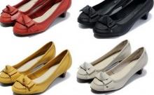 รองเท้าคัทชูเล็กคับเท้า-ใหญ่จนหลวม แก้อย่างไรดี