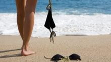 5 หาดเปลือยยอดนิยมทั่วโลก