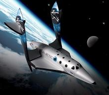 ประมูลตั๋วโดยสารท่องอวกาศ ไปกับลีโอนาโด ดิคาปริโอ