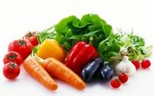 ลดอายุลงได้.. ด้วยผักและผลไม้
