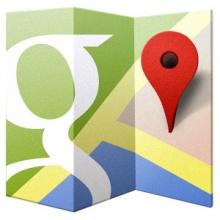 วิธีใช้งาน Google Maps แบบ Offline เมื่อยามไร้อินเทอร์เน็ต