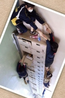 จินตนาการล้ำลึก! มาดู 15 รูปสุดฮาของเด็กนักเรียนญี่ปุ่นกัน