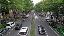 คลิปมารยาทบนท้องถนน วิธีขอบคุณของชาวญี่ปุ่นที่น่าเอาอย่าง