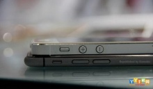 เทียบความบาง iPhone6 หน้าจอ 4.7 นิ้วสี Space Gray กับ iPhone5