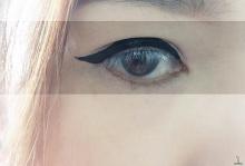 แต่งหน้าเกือบสวยใส แต่ปล่อยให้ขนตาขาวเป็นแพ คือไร?