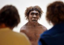 พบกระดูกมนุษย์นีแอนเดอร์ธัลอายุกว่า 2 แสนปี ในฝรั่งเศส