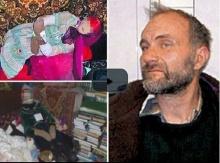 สุดสยอง! หนุ่มรัสเซียขุดศพเด็กหญิง 150 คน