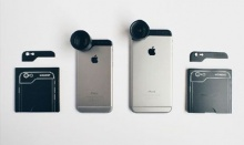 Moment เลนส์เสริมแจ่มๆสำหรับ iPhone 6 และ iPhone 6 Plus