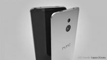 หลุดสเปค HTC One M9 เลือกใช้หน้าจอ 2K, กล้องหลังกันสั่น, ลำโพง Bose!